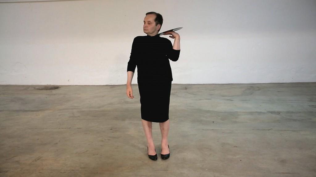 Raimund Hoghe – ein Tanzperformer mit viel Erfahrung. Foto: arte