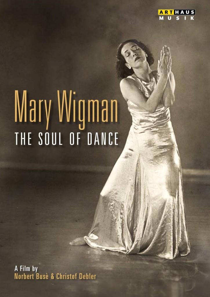 Eine rudum empfehlenswerte DVD: Mary Wigman in einer neuen Sicht. Foto: Arthaus