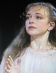 Eine sinnliche Frau, ein unglückliches Mädchen: Desdemona