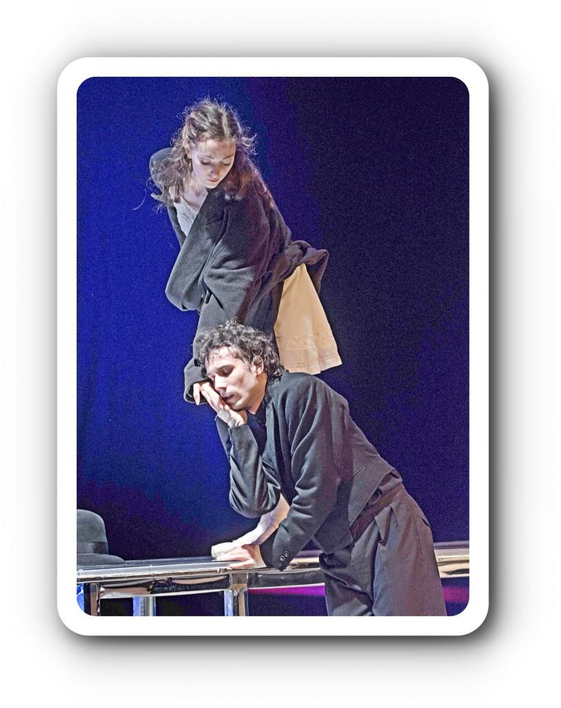 BJB-Ballettmeister tanzen auch