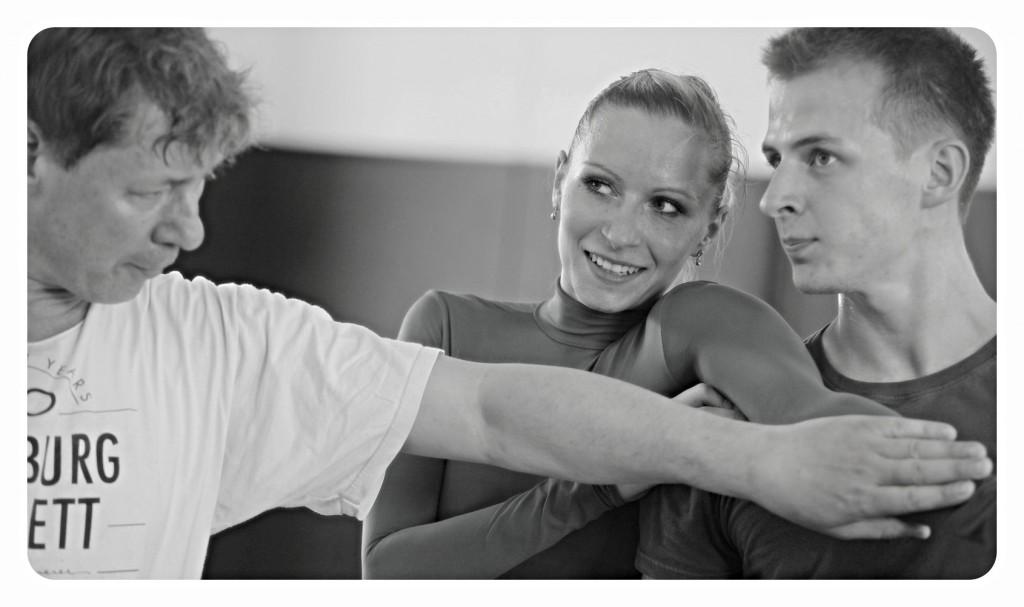 Ralf Dörnen, Ballettdirektor