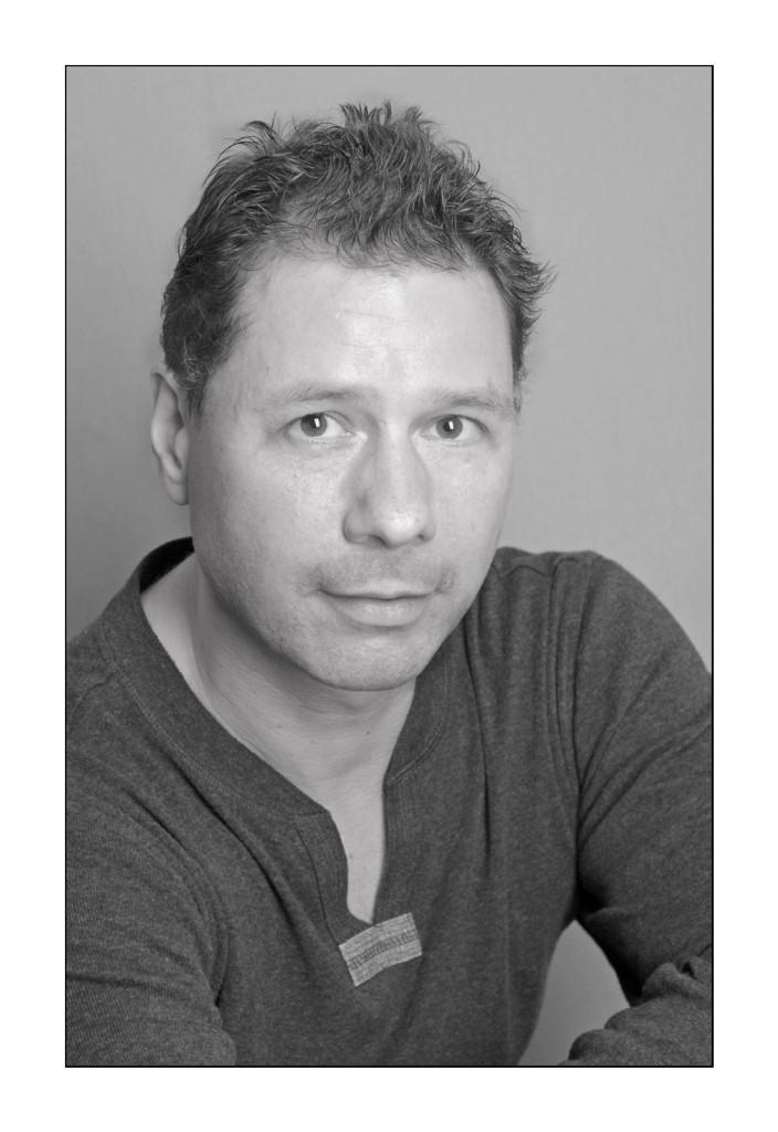 Ralf Dörnen Ballettdirektor Ballett Vorpommern