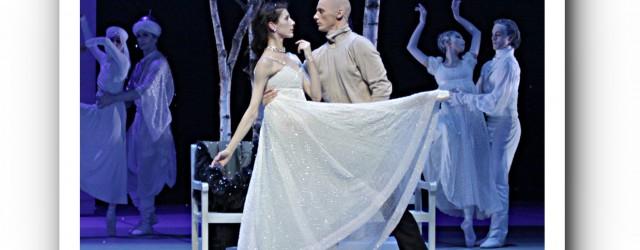 Tatjana und Eugen