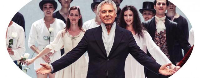 Ein Übervater des Balletts