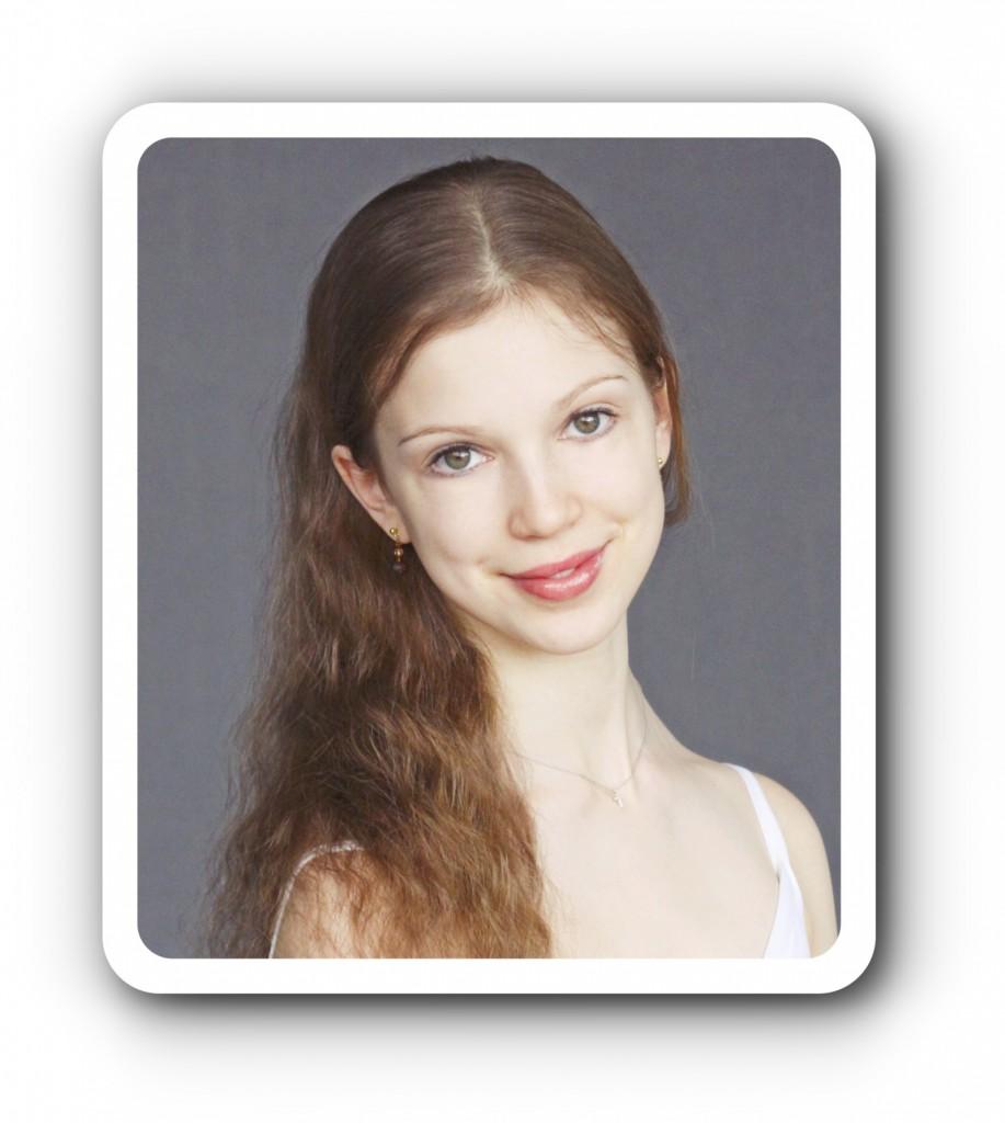 Emilie Mazon ist Marie beim Hamburg Ballett