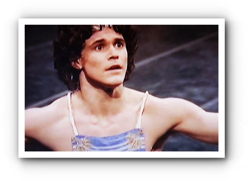 Kevin Haigen als Joseph