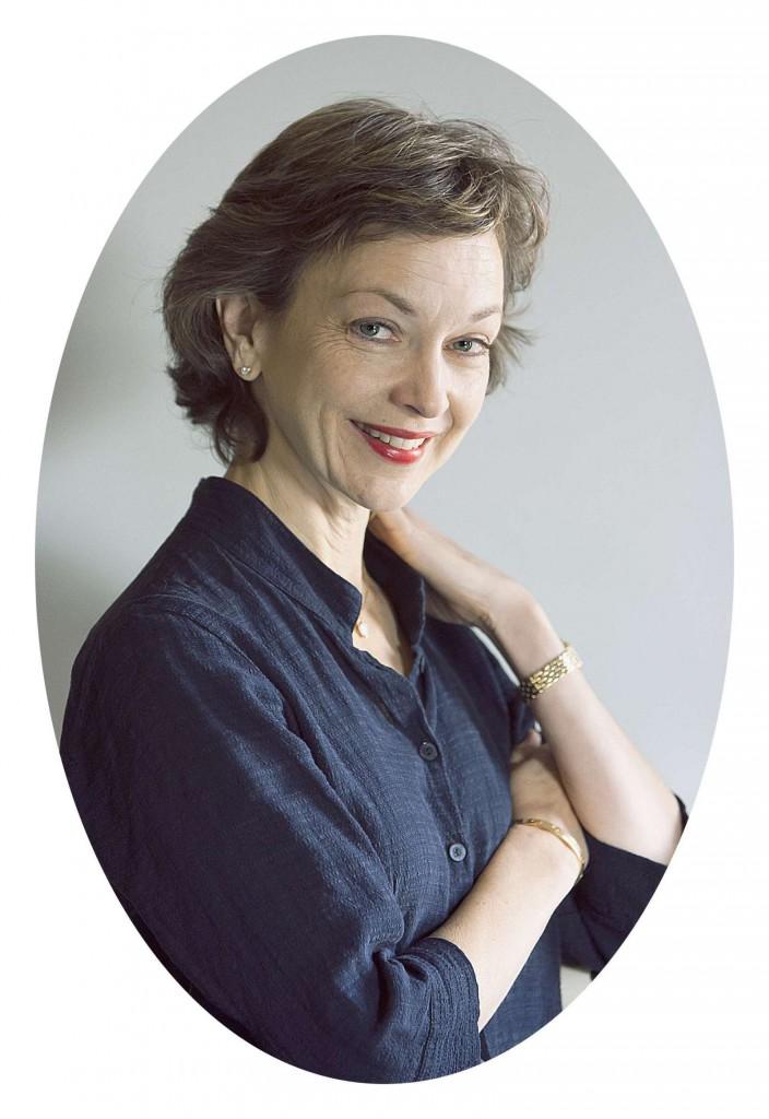 Gigi Hyatt