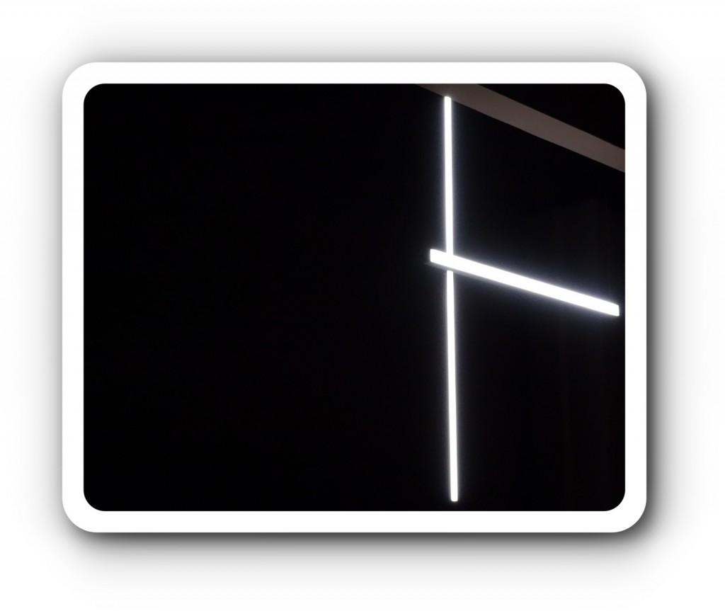 Lichtzeichen für Isolde