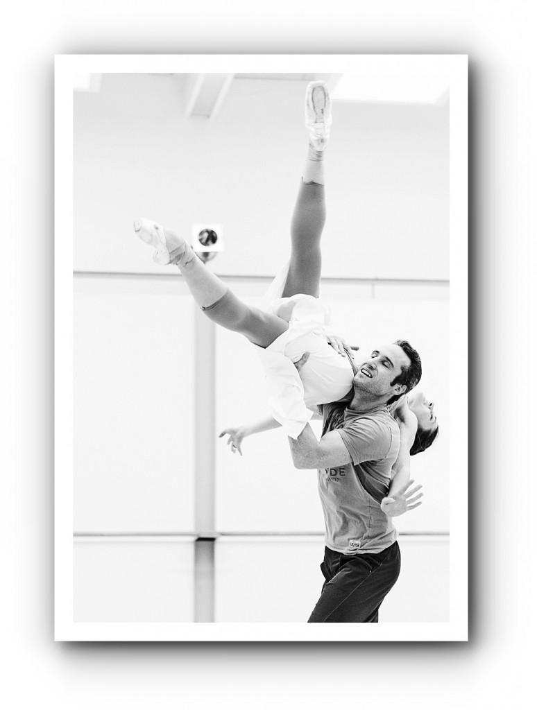 Tristan und Isolde als Ballett