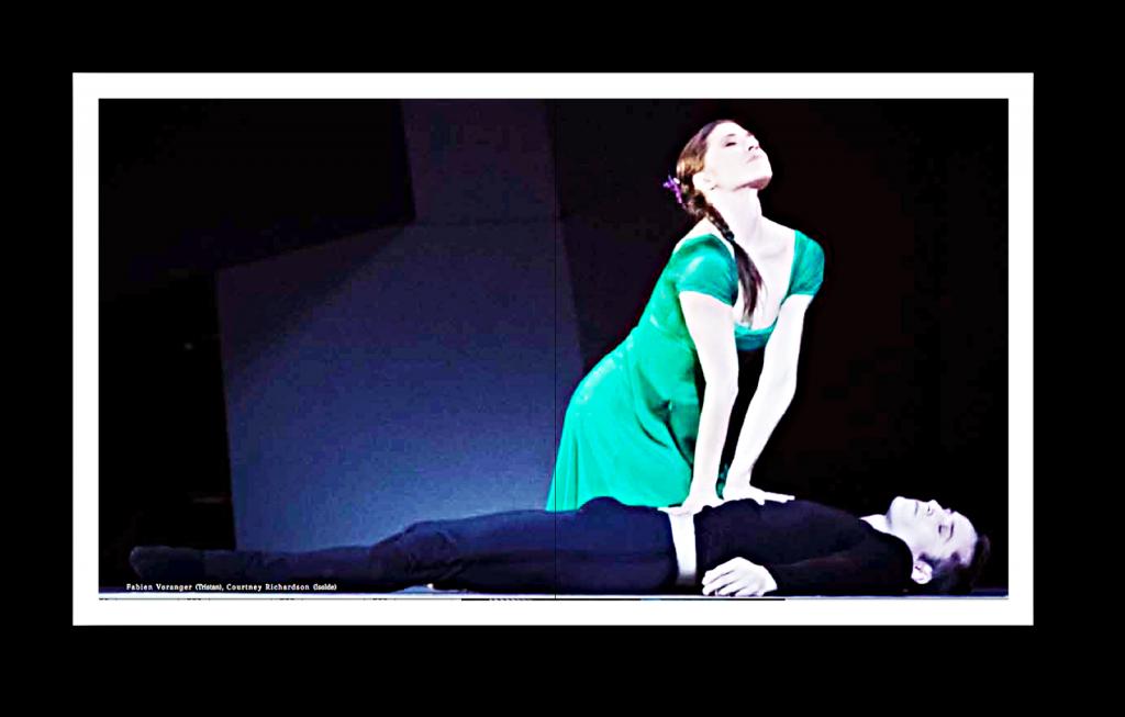 Isolde und Tristan