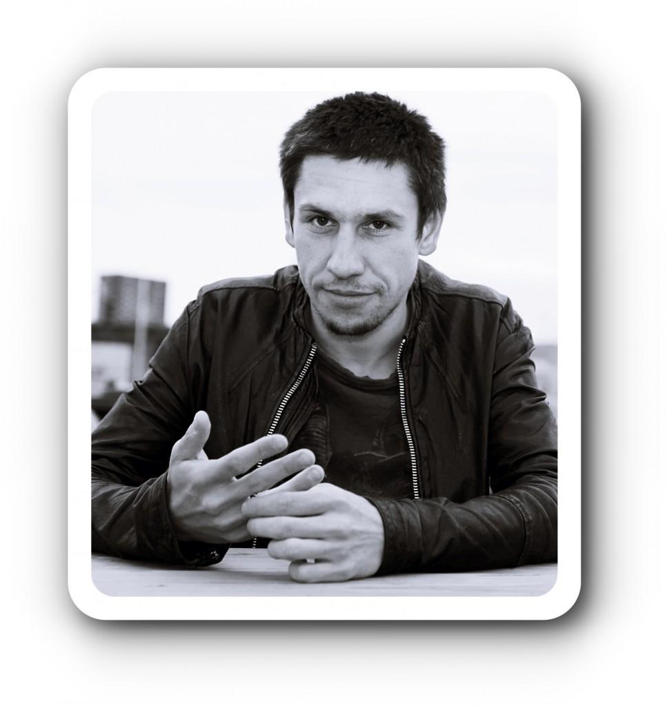 Szymon Bróska