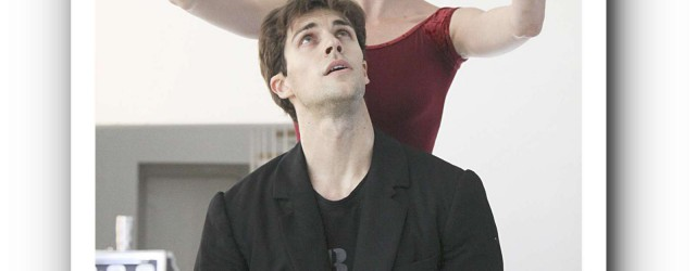 Roberto Bolle wird 40