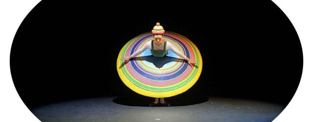 Das Triadische Ballett in München