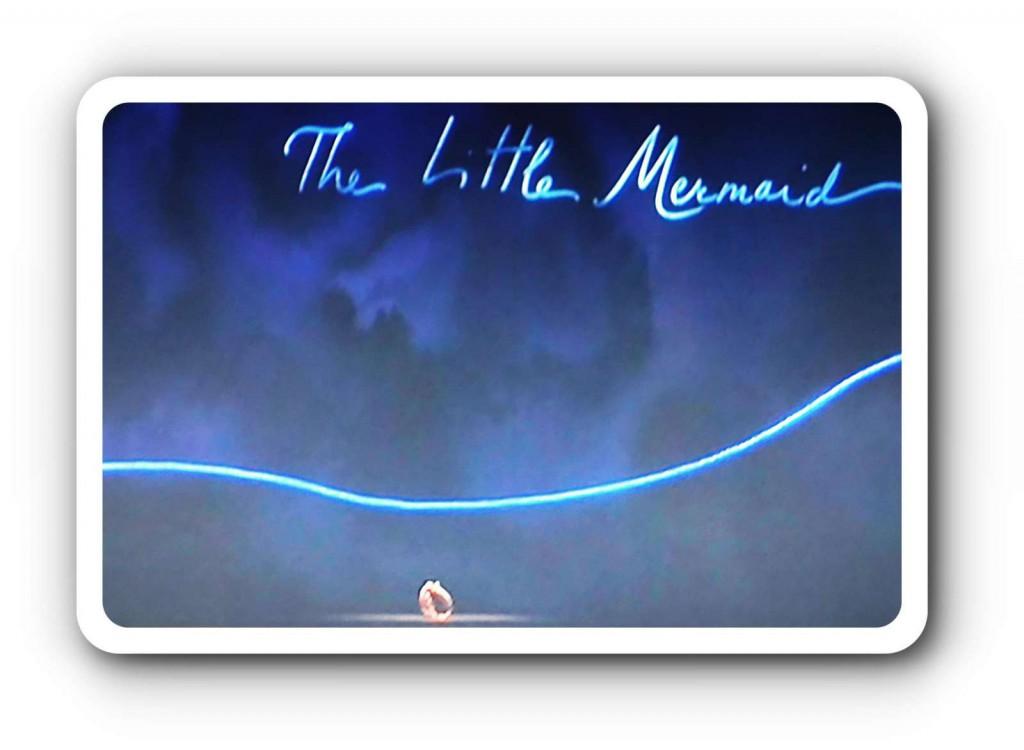 Hamburg Ballett - Die kleine Meerjungfrau - Mermaid