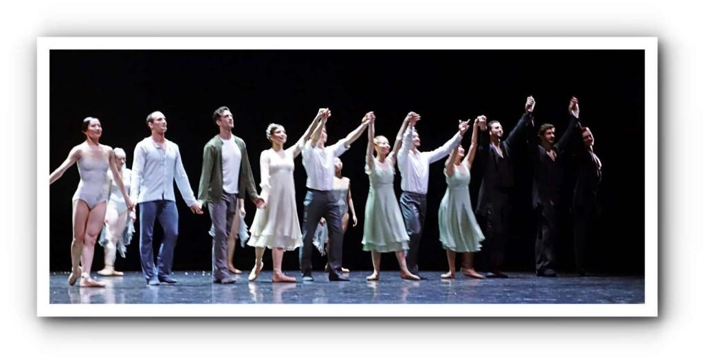 Giselle ist auch in der Moderne ein zeitlos bedeutungsvolles Ballett.