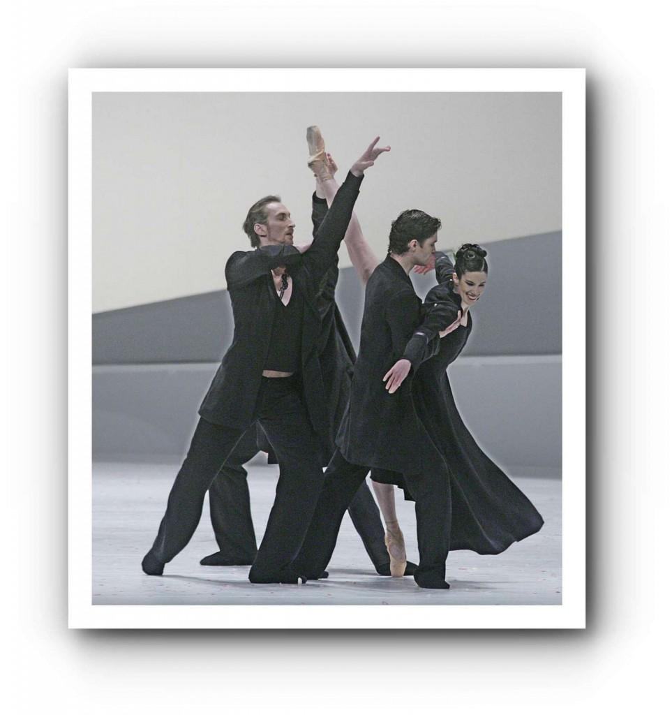"""""""Giselle"""" ist auch in der modernen Version von David Dawson ergreifend."""
