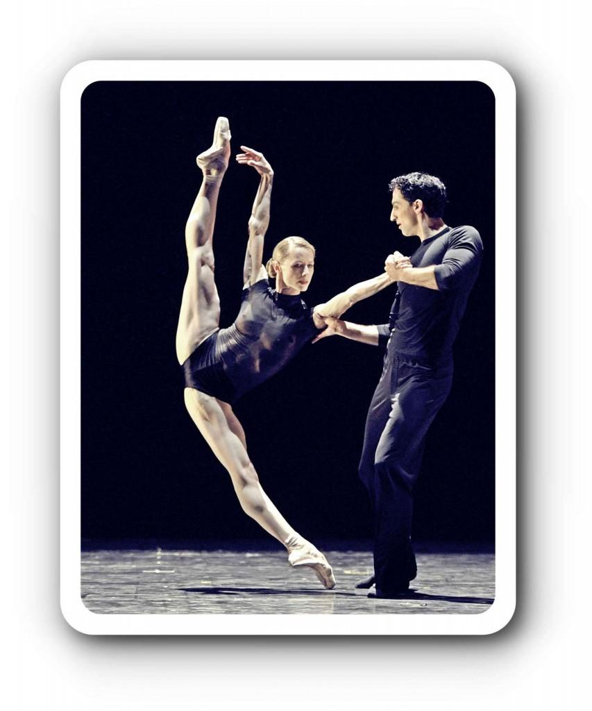Der zeitgenössische Tanz ergänzt sich in verschiedenen Stilen und Spielarten.
