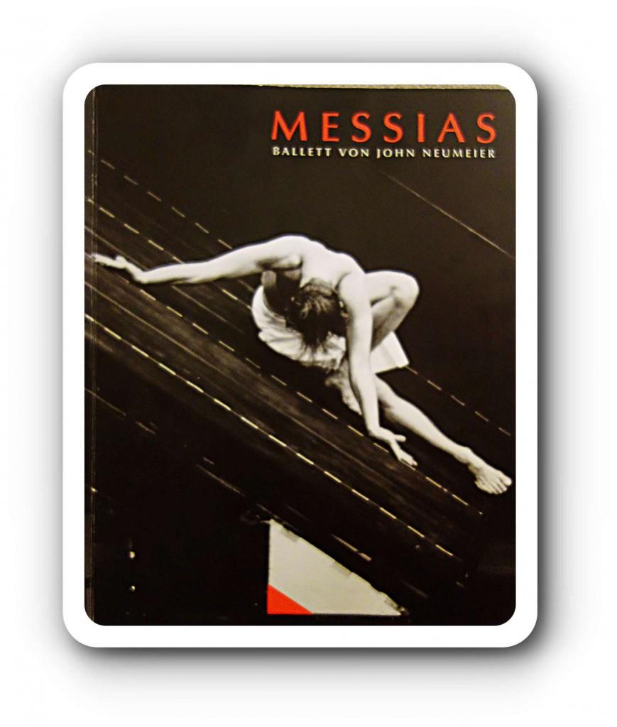 """Im """"Messias"""" geht nicht alles schief."""
