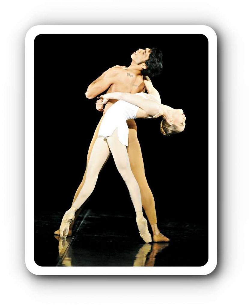 Der neue, vierteilige Abend beim Stuttgarter Ballett setzt ganz auf die Potenz des sanften schwulen Patriarchen John Cranko