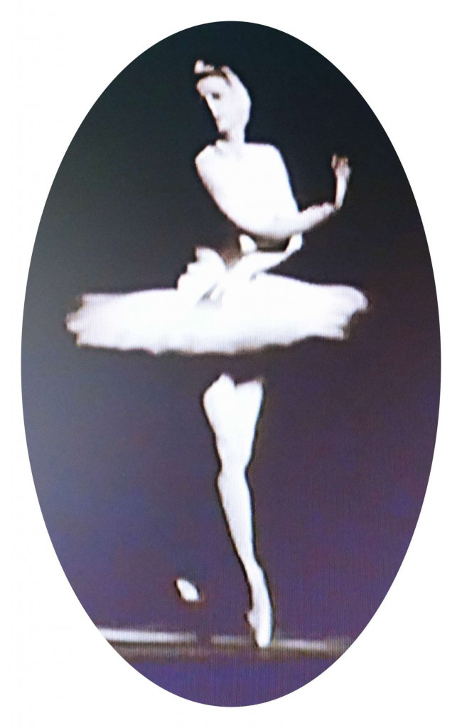 Maya Plisetskaya dances forever in our hearts