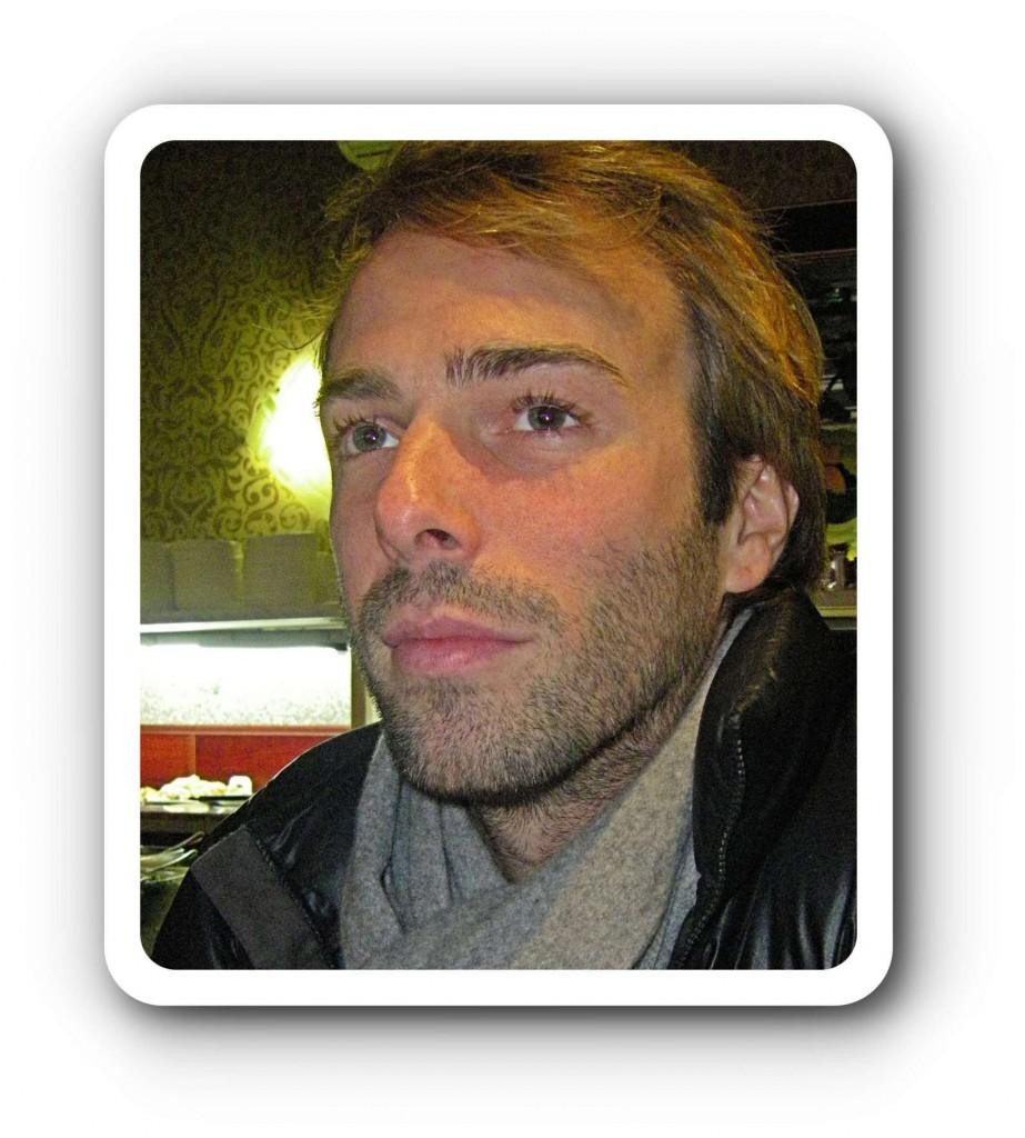Rainer Krenstetter schaffte den Sprung aus Berlin in die USA.