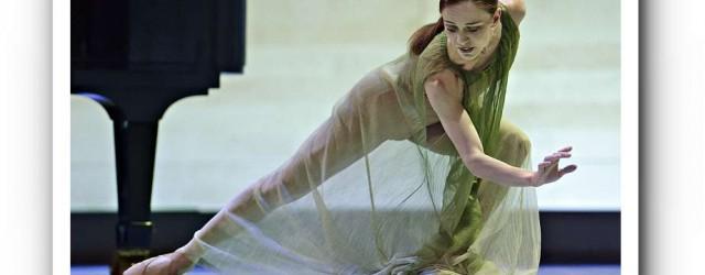 Neumeier spricht: Debüt-Ballett-Werkstatt-Zeit-