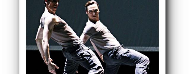 Richard Siegal ist ein hypermoderner Choreograf.