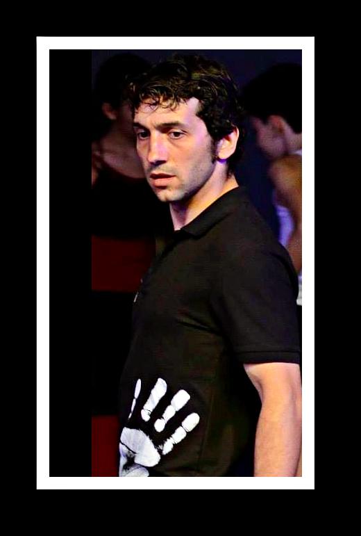 Mit Bogdan Nicula verstarb ein Tänzer von unverwechselbarer Schönheit im Tanz.