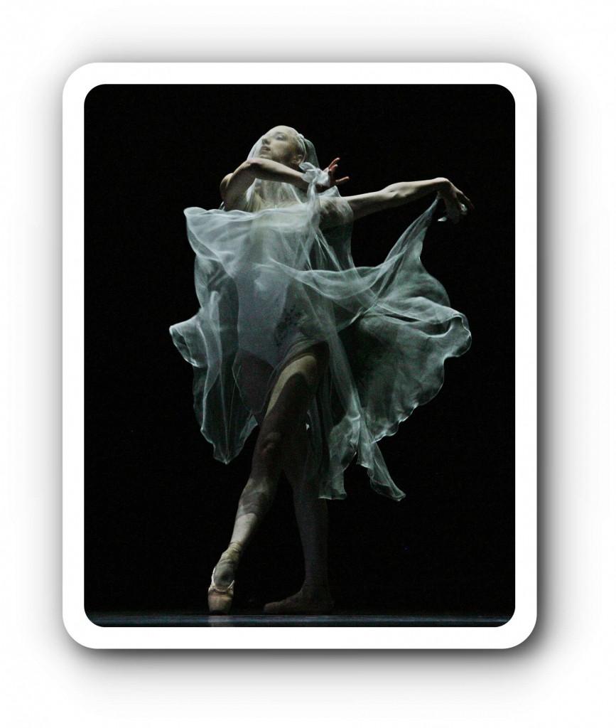 Keine zu leichte Kost: Ballett vor den Sommerferien.
