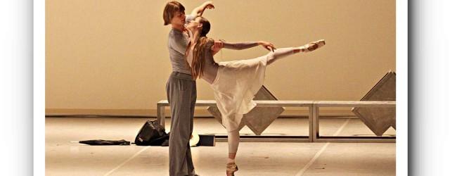 Shakespeare Dances - three in one.