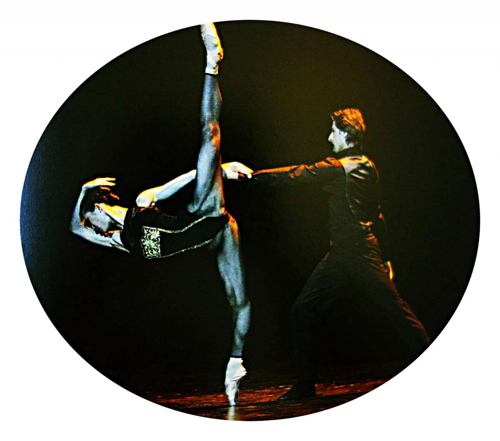 """Shoko Nakamura & Wieslaw Dudek"""