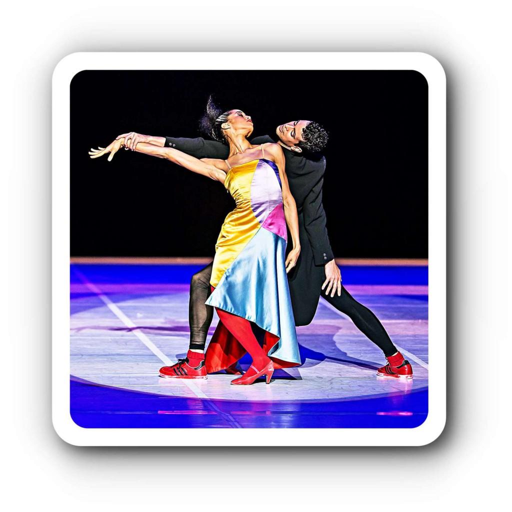 Ballet for Life ist Ballett für die Zukunft, sagte Béjart.