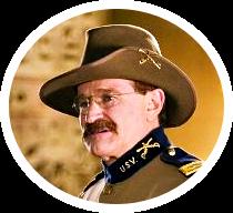 Robin Williams war einer der größten Schauspieler.