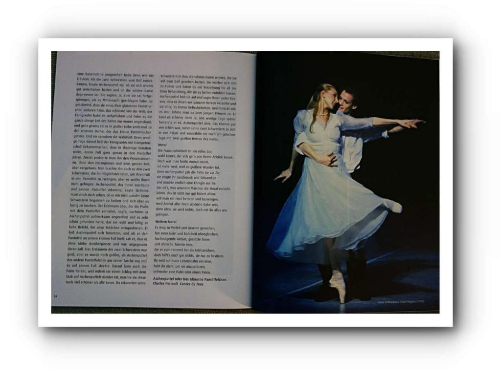 A Cinderella Story ist eine Liebesgeschichte mit Problematiken.