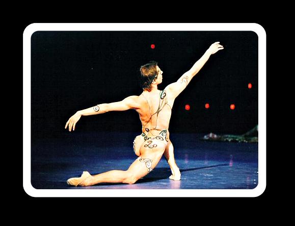 Das Stuttgarter Ballett tanzt einen Vierteiler.