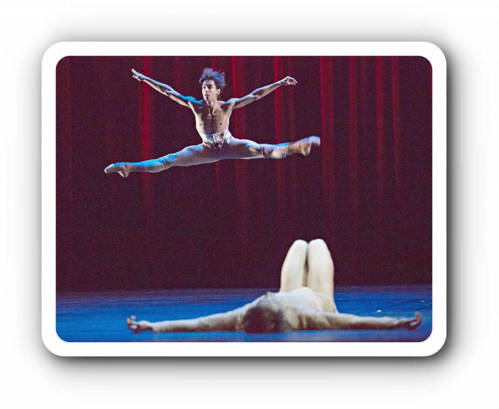 """Ganz sicher ist """"Castrati"""" eines der besten Ballette der Gegenwart."""