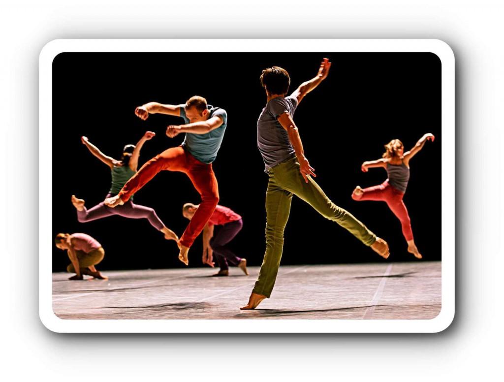 """Inhalte statt Formalismen: """"Duato / Kylián / Naharin"""" beim Staatsballett Berlin erfüllt höchste Ansprüche an zeitgenössischen Tanz"""