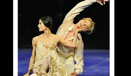 Das Stuttgarter Ballett zeigt einen Vierteiler.