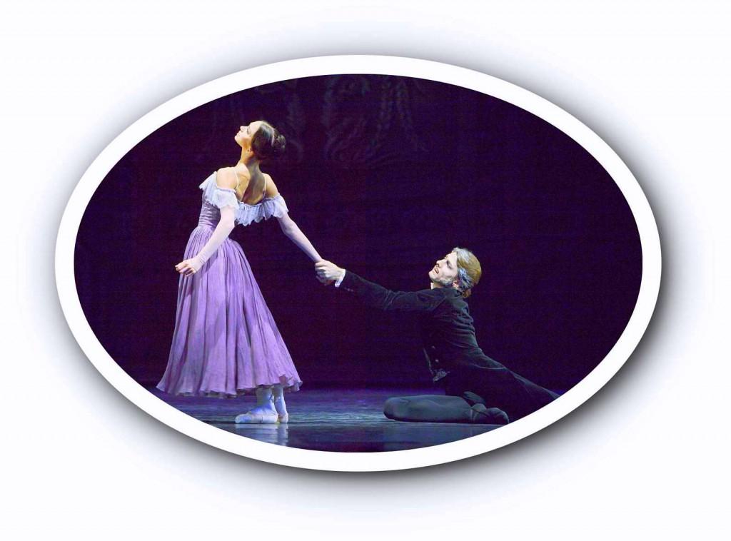 Onegin und Tatjana lieben sich, ohne es zu wollen.