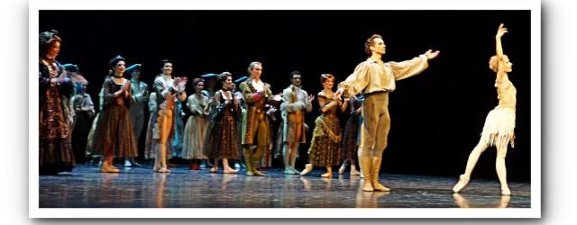 """""""Manon"""" ist auch in der dritten Besetzung in Dresden ein Knüller."""