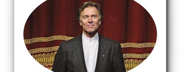 Ivan Liska wird 65!