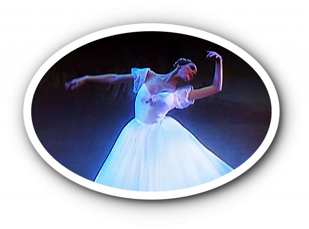 """""""Chopiniana"""" alias """"Les Sylphides"""" ist das erste abstrakte Ballett."""