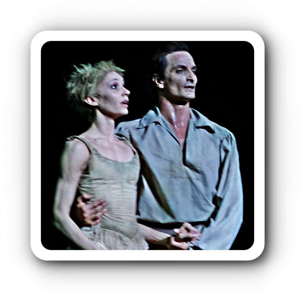 """""""Manon"""" in Dresden - ein Welterfolg."""