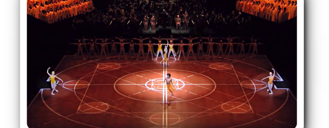 Arte erhebt den Nikolaustag zum Tag des Balletts.