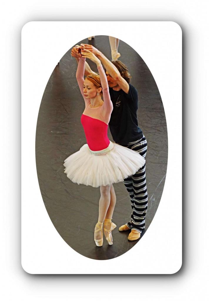 Auf in ein neues Ballettjahr!