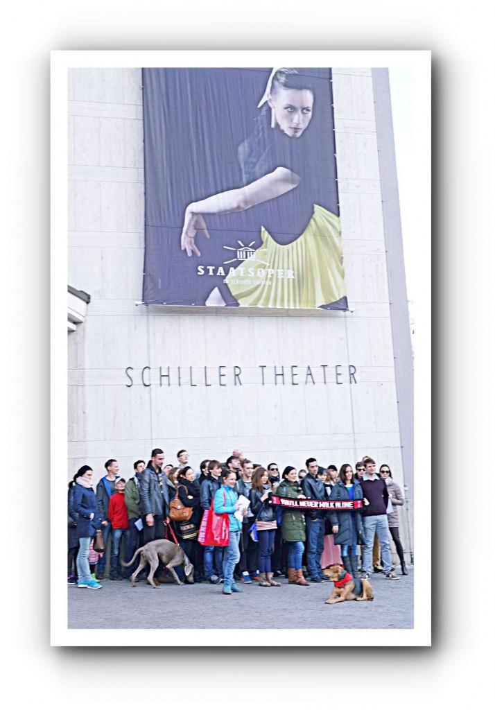 Der Streik der Ballett-Profis in Berlin hat ein spätes, aber gutes Ende.