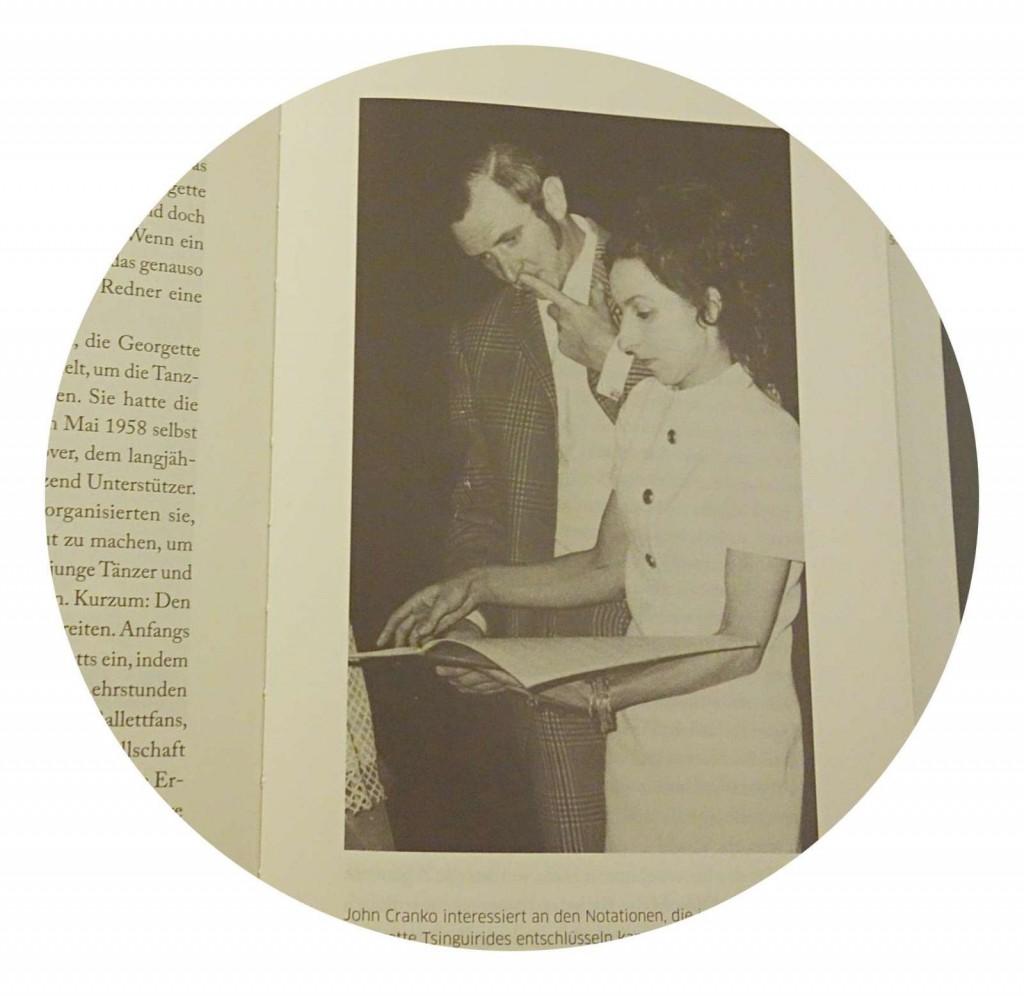 Ein nicht nur tolles Buch über eine tolle Frau.