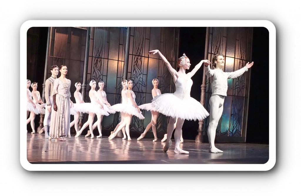 Tanzen in eine neue Spielzeit, mit Haustarifvertrag.