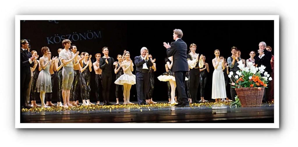 Die Terpsichore-Gala war ein unvergesslicher Abend.