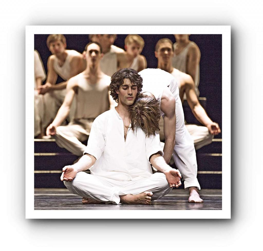 """Die """"Matthäus-Passion"""" spiegelt auch nichtreligiöse Gefühle."""